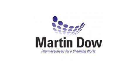 martin dow jobs graphic designer