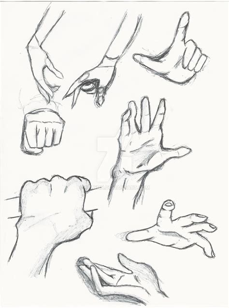 anime hand hand study anime hands by yflynn on deviantart