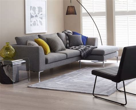 Freedom Furniture by Lounge Room Freedom Furniture Modular Chaise