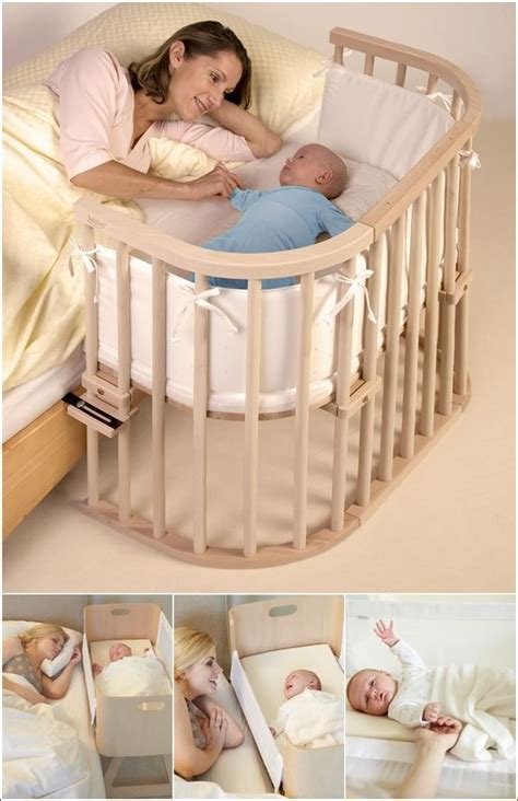 baby bed for parents bed 9 ingenious creations for new parents new parents