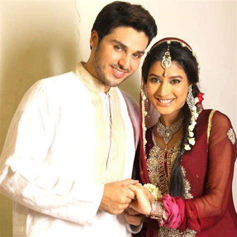 mehwish hayat dramas wedding pics profile life with style ahsan khan and mehwish hayat picture in geo tv drama mirat