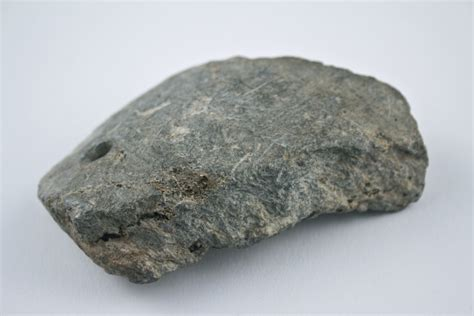 Steatite Uses Part Of Steatite Or Soapstone Bowl