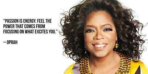 oprah winfrey business business wisdom oprah ershler international