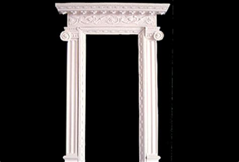 Interior Door Surrounds Model Ds103 Houston Tx Marble Interior And Exterior Door Surrounds And Doorways