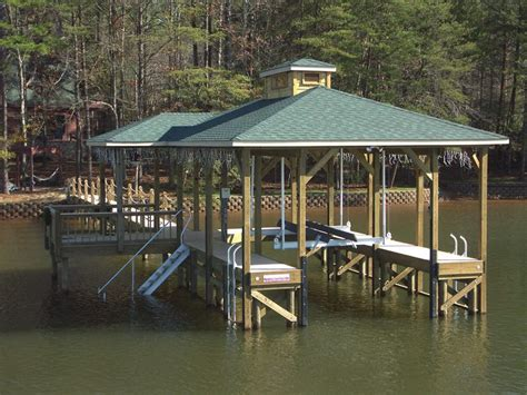 boat lift repair lake norman dock services of lake norman about dock services of lake