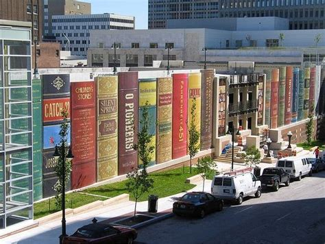 Garage Builders Kansas City by America S Most Beautiful Library