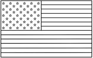 american flag free coloring pages art coloring pages