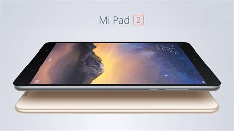xiaomi mi pad 2 announced here are the details android authority