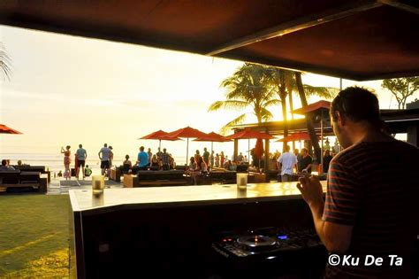 Top 10 Bars In Bali by 10 Best Nightlife In Seminyak Best Places To Go At