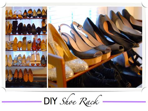 shoe holder diy diy shoe rack style mba