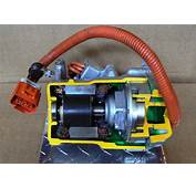 High Voltage A/C Compressor Oil Issues  Automotive Career