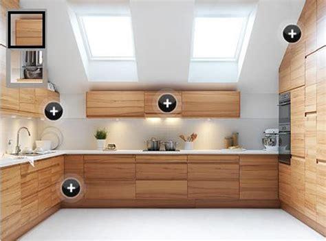 cocinas compactas ikea armarios faktum decoractual diseno  decoracion