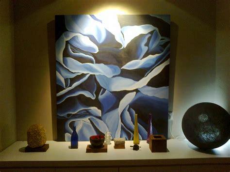 Lu Modul 3 Mata Biru sukiman ishak menulis lukisan lukisan di rumah kakak