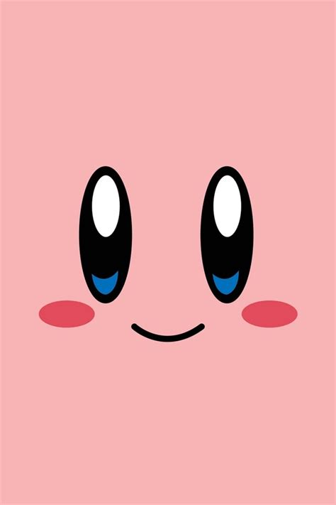 My Totoro 2 Iphone All Hp kirby wallpaper wallpapers pour smartphone