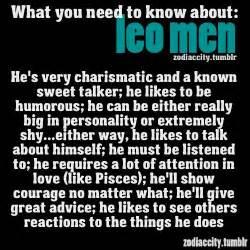 quotes about leo men quotesgram