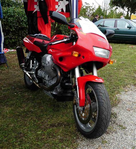 Motorrad Messe Juli 2018 by Moto Guzzi Sport 1100 Gesehen Bei Dem Veterama 2016 In