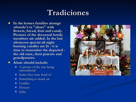Day Of The Dead Ppt Presentation Day Of The Dead Powerpoint
