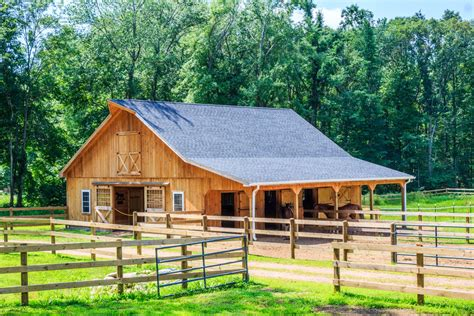 Garage Design Plans by Barns Amp Equine Buildings Horse Barns The Barn Yard