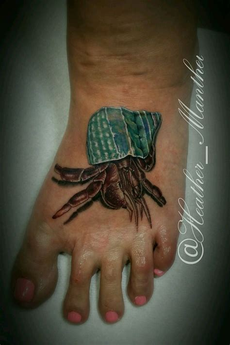 hermit crab tattoo 17 best images about my work on