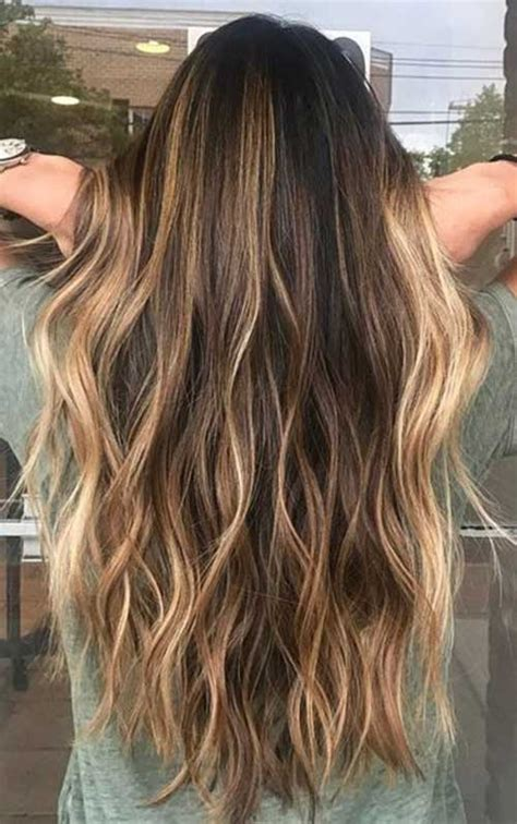 unique hair color ideas hair color idea