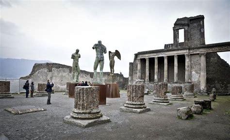 ingresso scavi di pompei scavi di pompei gratis 7 agosto 2016 napoli funweek it