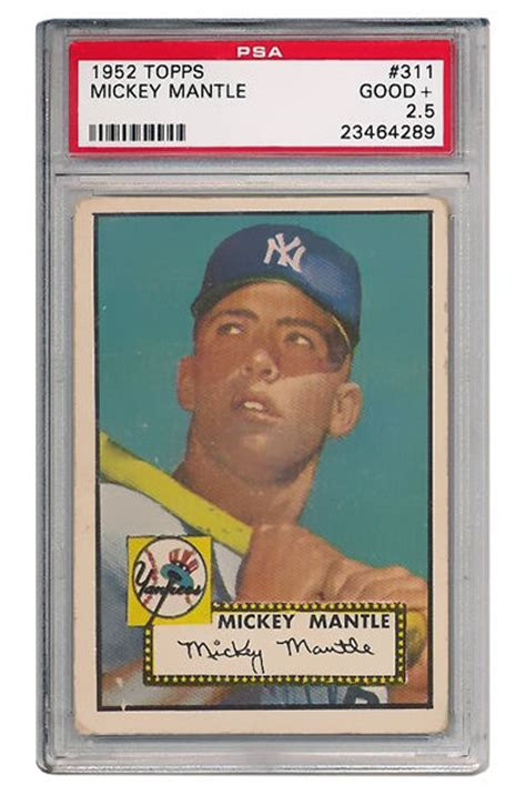 what makes a baseball card valuable top 10 most valuable baseball cards ebay