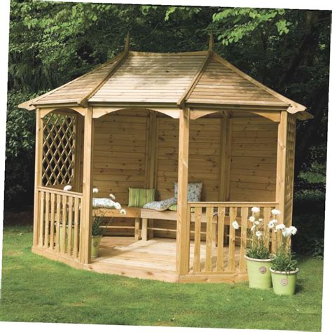 gazebo kit wooden gazebo kits gazebo ideas