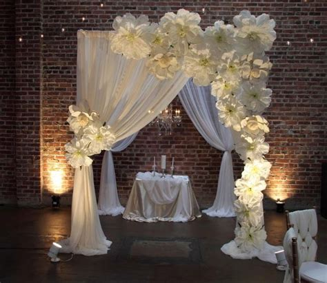How To Make Paper Flowers For Wedding Decorations - best 25 paper flowers wedding ideas on paper