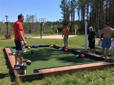 soccer billiards snookball at the great escape lakeside