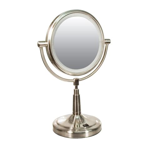 Vanity Mirrors With Lights by Lighted Vanity Mirror Large Makeup Mirror With
