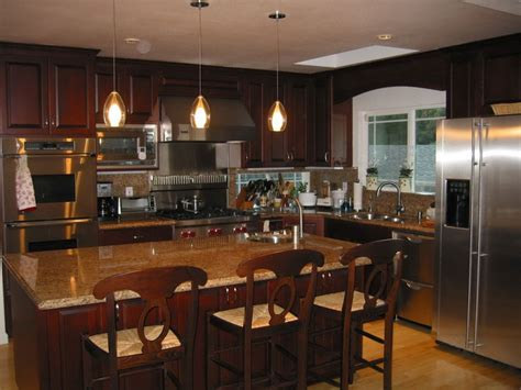 kitchen design themes 30 best kitchen ideas for your home