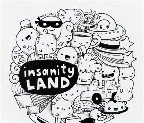 doodle yang sederhana contoh gambar doodle sederhana car scoop 17