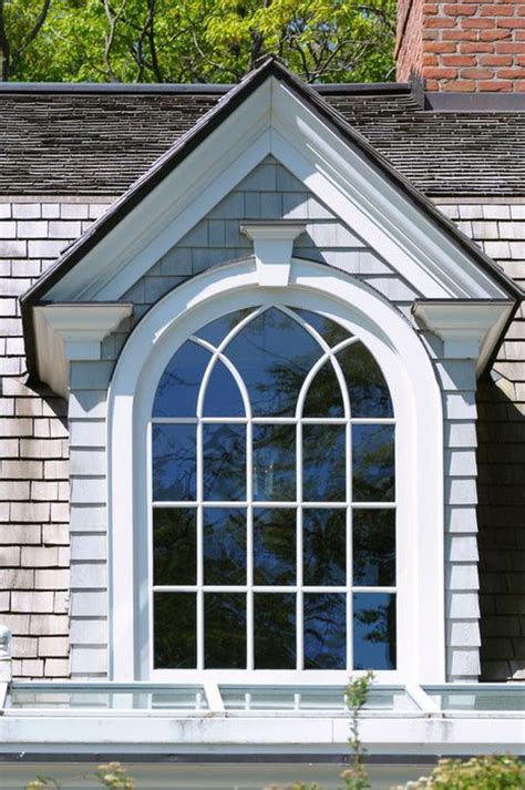 dormer windows dormer window vertical window protruding through sloping