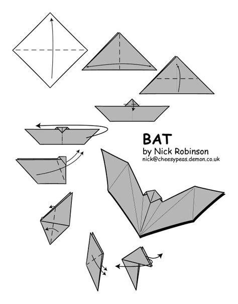 Origami Walkthrough - las 25 mejores ideas sobre origami para ni 241 os en