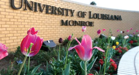 Ulm Mba Scholarships by The Of Louisiana At Ulm Ulm