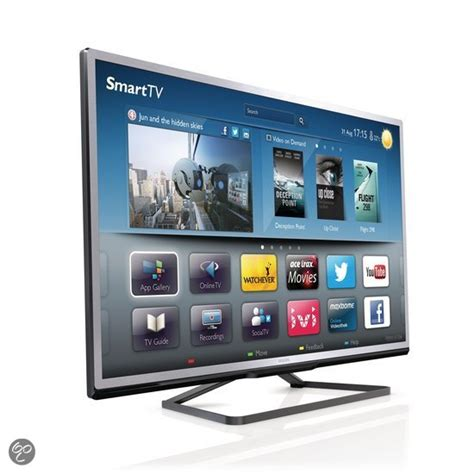 Led Tv 32 Inch 3d bol philips 32pfl4508 3d led tv 32 inch