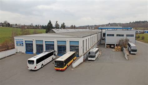 Modification Center Wittlich by Plauen To Become Modification Centre Coach Buyer