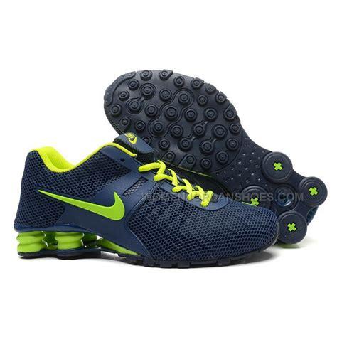 Nike Shock nike shox 807 black green 2016 new price 75 00