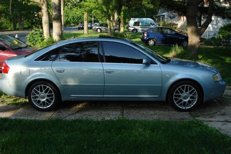Audi 2 7 Twin Turbo 2003 audi a6 2 7 twin turbo quattro rare 6 speed manual