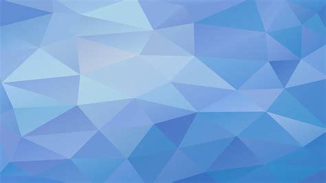 polygon pattern background free download pattern polygon blue wallpaper sc desktop