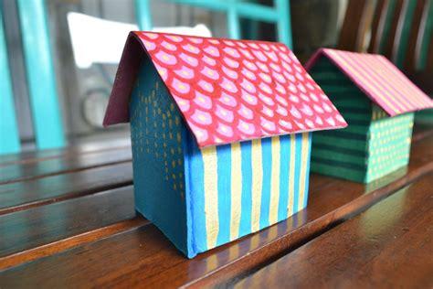 tutorial membuat rumah dari kardus tutorial membuat rumah rumahan dari kardus bekas