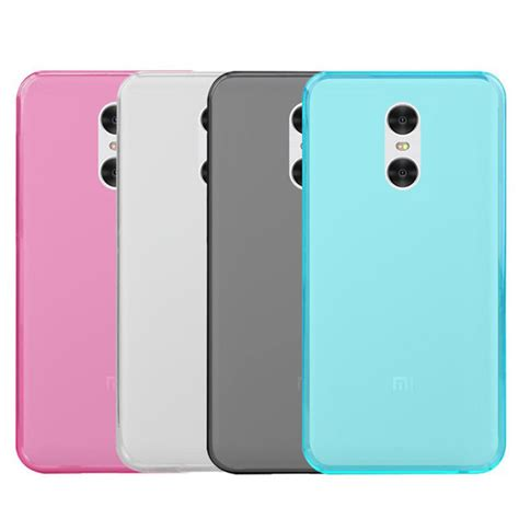 Termurah Silicon Soft For Xiaomi Redmi Note 2 Ultra Thin Tpu گارد ژله ای گوشی شیائومی نوت xiaomi redmi note 4