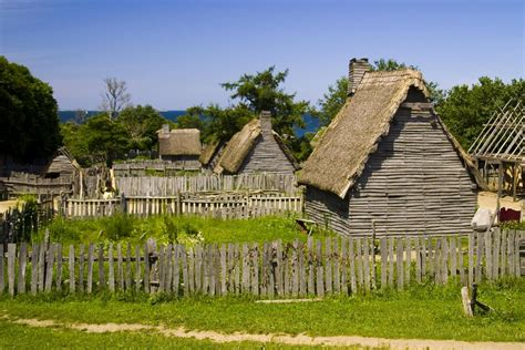 where is plymouth plantation plymouth the pilgrim s path plimoth plantation