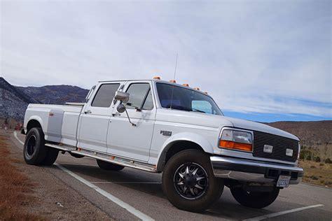how cars engines work 1995 ford f350 lane departure warning project big white performance improvements on a budget photo image gallery