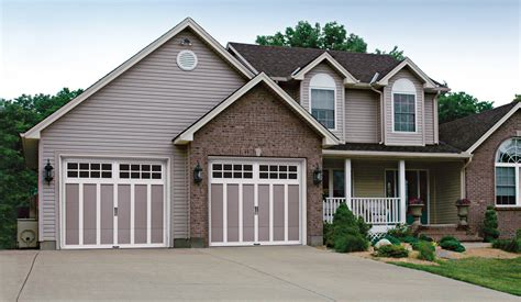 Grand Harbor Garage Door Collection Grand Harbor 174 Collection Marvin S Garage Doors