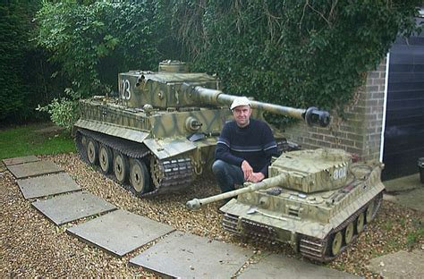 Flying Tiger Store Look At The Size Of These Rc Tank Projects Pinterest