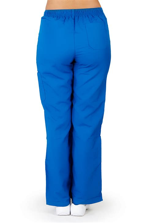 Soft Blue Scrub Size 27 30 ultra soft brand scrubs premium womens junior fit cargo