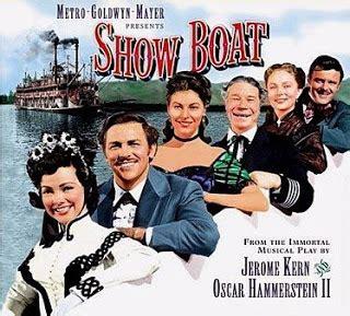 show boat 1951 la p 233 p 233 e de paris show boat 1951