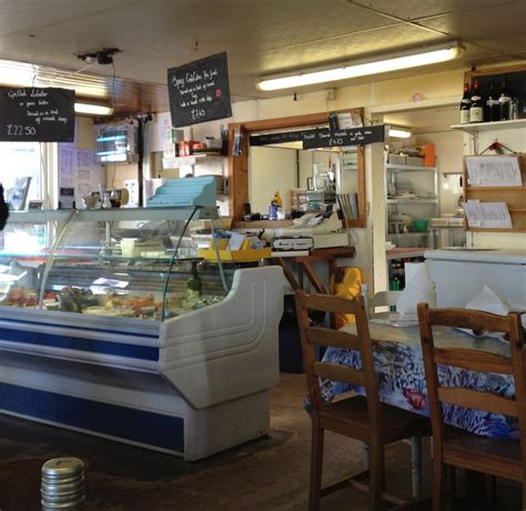 Company Shed Mersea by The Company Shed Restaurant