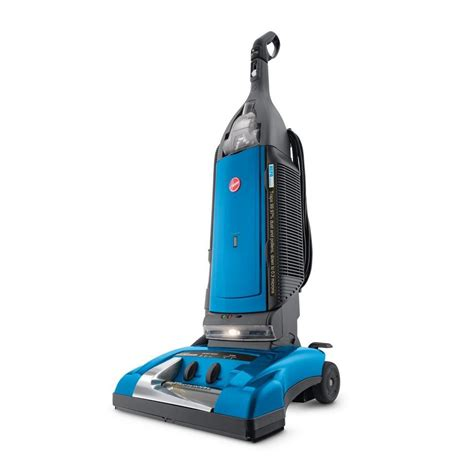 Hoover Vaccum by Anniversary Self Propelled Windtunnel Bagged Upright